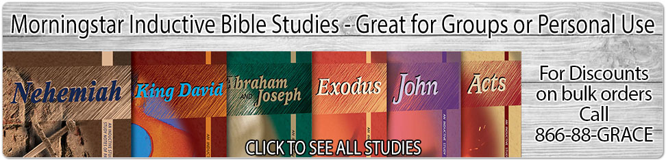 Inductive Bible Studies