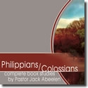 Picture for category Philip - Colossians