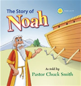 Picture of The Story Of Noah