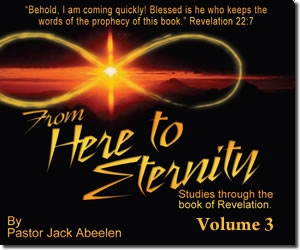 Picture of Revelation: From Here To Eternity (Volume 3)