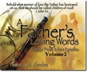 Picture of John's Epistles: A Father's Loving Words (Volume 2)