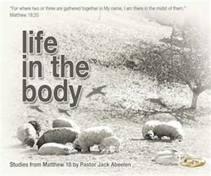 Picture of Life In The Body