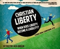 Picture of Christian Liberty