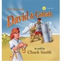 Picture of The Story of David & Goliath