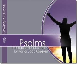 Picture of Book Of Praises
