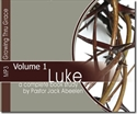 Picture of Luke's Purpose Established
