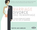 Picture of Marriage Divorce & Remarriage CD