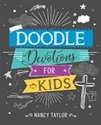 Picture of  Doodle Devotions for Kids