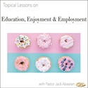 Picture of Education, Enjoyment & Employment