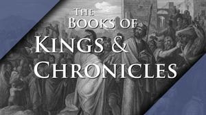 Picture of Good King Hezekiah
